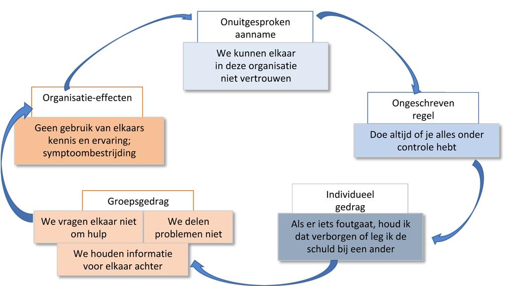 organisatiedynamiek